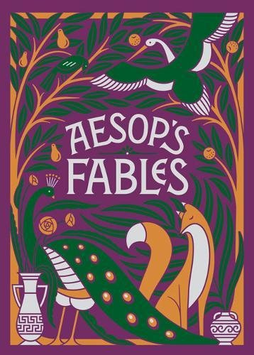 Aesop's Fables (Barnes Noble Collectible Editi)
