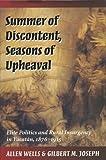 Summer of Discontent, Seasons of Upheaval: Elite Politics and Rural Insurgency in Yucatan, 1876-1915