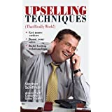 Upselling Techniques: That Really Work!