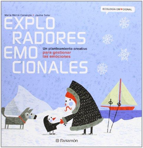 EXPLORADORES EMOCIONALES descarga pdf epub mobi fb2