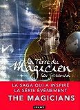 la terre du magicien les magiciens t3