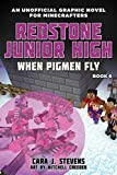 When Pigmen Fly: Redstone Junior High #6 (English Edition)
