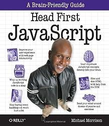 Head First JavaScript by Michael Morrison (2008-01-11)
