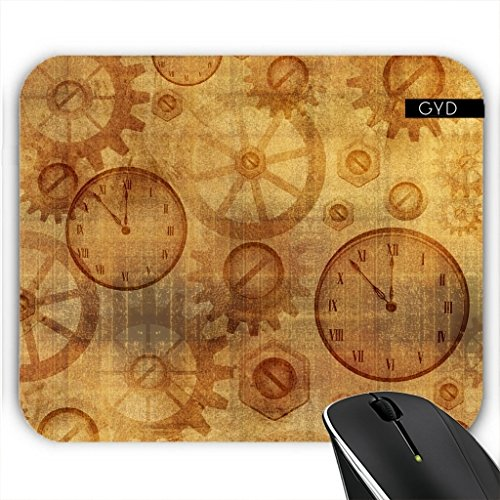 almohadilla-del-raton-relojes-steampunk-y-engranajes-by-bluedarkart
