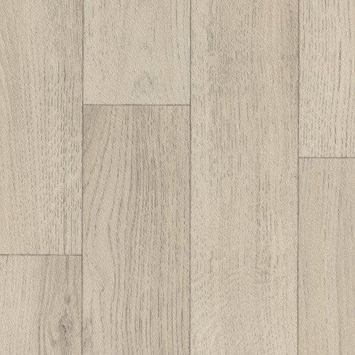 PVC CV Vinyl Bodenbelag Auslegware Holzoptik Schiffsboden Eiche weiß 200, 300 und 400 cm breit, verschiedene Längen, Variante: 1,5 x 3 m