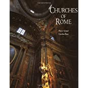 Churches of Rome by Pierre Grimal (1997-12-31)