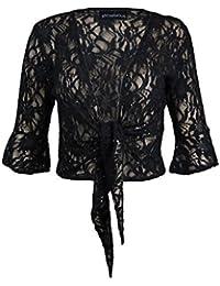 Amazon.it  paillettes - 48   Donna  Abbigliamento de08e50bf9c