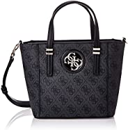 GUESS Womens Open Road Tote Bag
