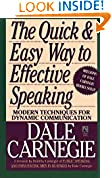 #2: The Quick and Easy Way to Effective Speaking