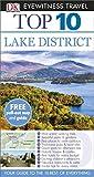 DK Eyewitness Top 10 Travel Guide: Lake District