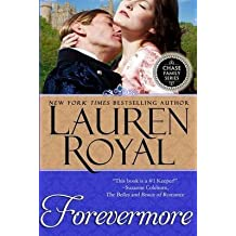 [(Forevermore : Chase Family Series Book 3)] [By (author) Lauren Royal] published on (May, 2015)