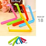 Inditradition 18 Pcs Pack (3 Different S...