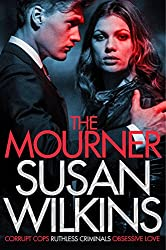 The Mourner (The Kaz Phelps Series)