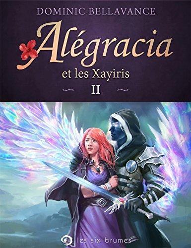 Algracia et les Xayiris