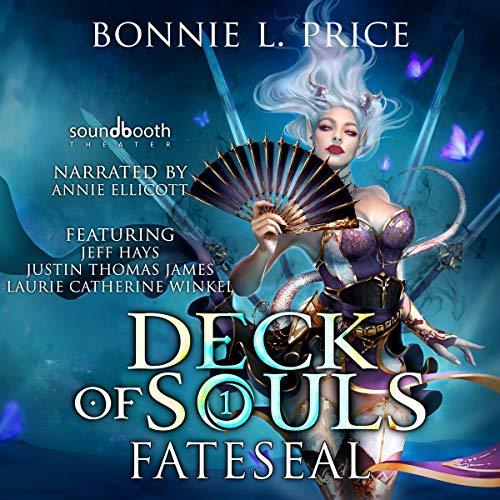 Fateseal: Deck of Souls, Book 1