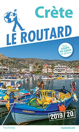 Guide du Routard Crète 2019/20 par  Collectif