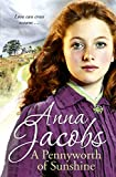 A Pennyworth of Sunshine (The Irish Sisters Book 1) by Anna Jacobs