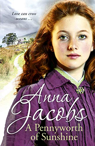 A Pennyworth of Sunshine (The Irish Sisters Book 1) (English Edition) por Anna Jacobs