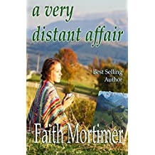 A Very Distant Affair (Affair series Book 4)