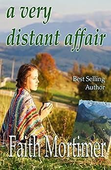 A Very Distant Affair (A Very Affair Book 4) by [Mortimer, Faith]