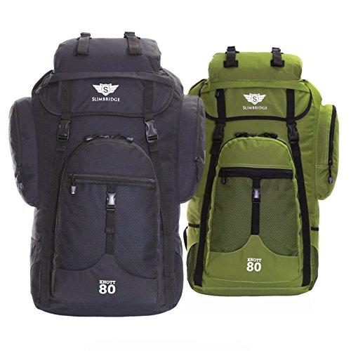 Slimbridge Knott 80 litres XL randonnée sac à dos