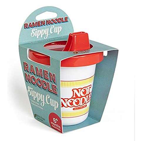 Gama Go Ramen Noodles Toddler Sippy Cup