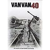 Van Van 40 - Un Concierto de Juan Formell y Los Van Van