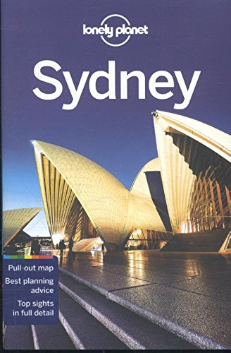 lonely-planet-sydney-travel-guide