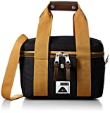 Poler Camera and Cooler Bag, Unisex, Kamera und kühltasche Bag Camera Cooler, black