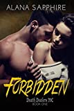 Forbidden: Death Dealers MC Book 1 (English Edition)