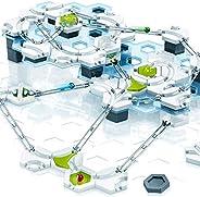 Gravitrax Ravensburger Starter Kit (Marble Run And Stem Toy), Multi-Colour, 8+, 27597