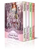 Lady Archer's Creed Series (Books 1-4) (English Edition)
