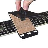 Guitare électrique String et Fretboard Cleaner