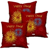 Best Happy Sales Friends Gift Sets - Indigifts Dipawali Gift Items Happy Diwali Quote Brown Review