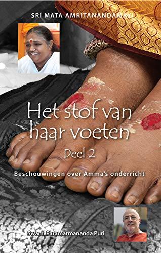 Het stof van haar voeten - deel 2 (Dutch Edition)
