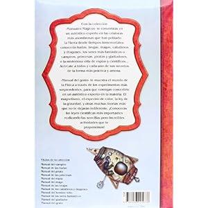 Manual del Genio (Manuales Mágicos)
