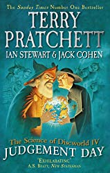The Science of Discworld IV: Judgement Day (The Science of Discworld Series Book 4)