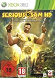 Serious Sam HD [Edizione: germania]