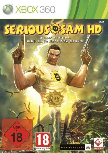 Serious Sam HD [Edizione: germania]