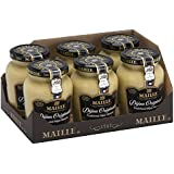 Maille Mostaza Dijon Original Frasco - Paquete de 6 x 215 gr - Total: 1290 gr