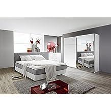 suchergebnis auf amazon.de für: schlafzimmer komplett set - Schlafzimmer Komplett Set