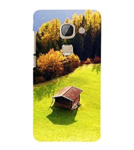 ifasho Designer Back Case Cover for LeEco Le Max 2 :: LeTV Max 2 ( Maternal Slr Photography)