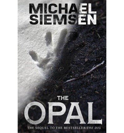 BY Siemsen, Michael ( Author ) [ THE OPAL ] Jan-2013 [ Paperback ]