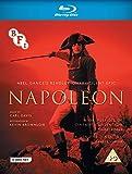 Napoleon [Edizione: Regno Unito] [Blu-ray] [Import italien]