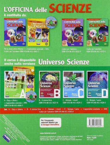 LOFFICINA DELLE SCIENZE 2 PDF DOWNLOAD