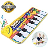 Best New Baby Toys - Amison New Touch Play Keyboard Musical Music Singing Review