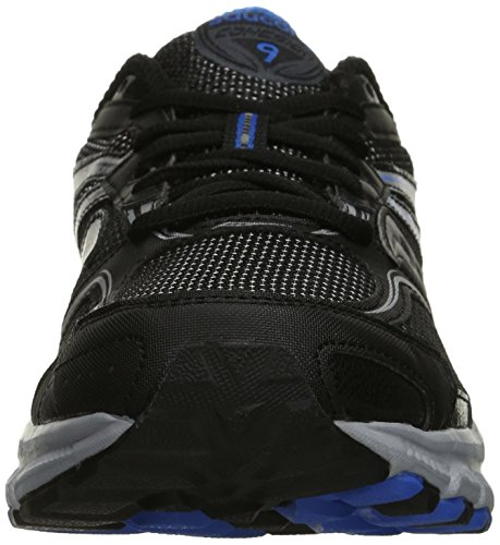 Saucony Hommes Cohésion Tr9 Mens Chaussures Synthétique Noir