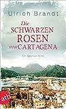 Die schwarzen Rosen von Cartagena: Ein Spanien-Krimi (Dolf Tschirner 3)