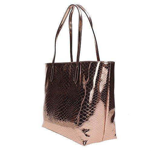 Love Moschino JC4302PP03KO Sac Shopper Femme RAME