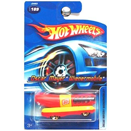 2006-hot-wheels-oscar-mayer-wienermobile-189-no-series